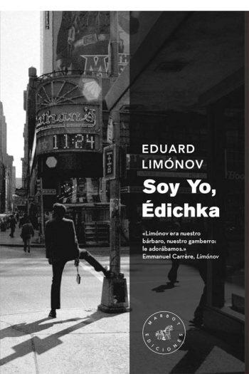 Soy Yo, Édichka