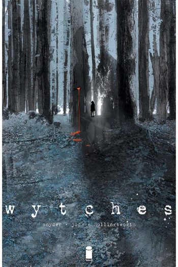 Wytches (volumen 1)
