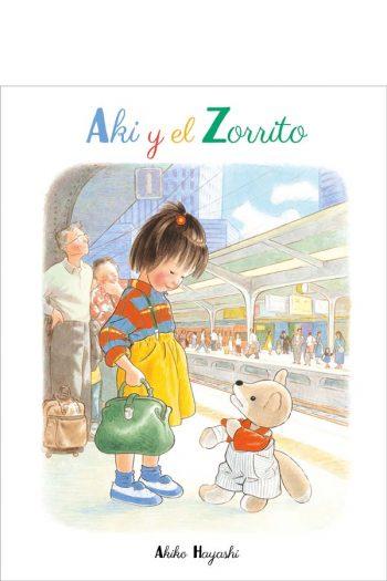 Aki y el Zorrito