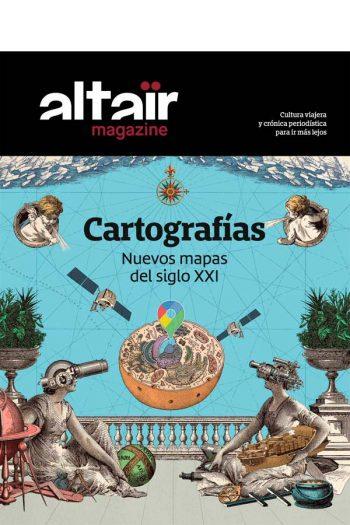 Altair – Cartografías