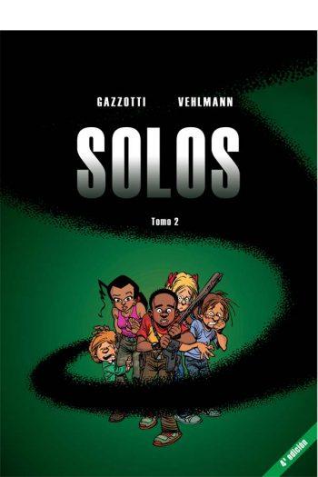Solos #2