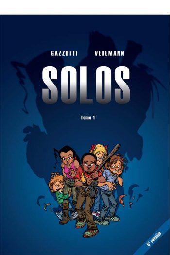 Solos #1