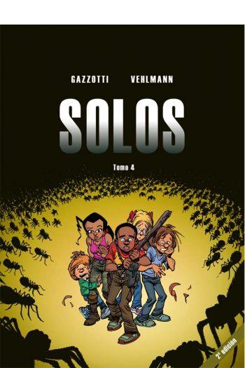 Solos #4