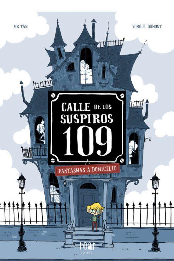 Calle de los Suspiros 109