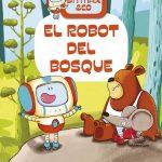 Bitmax & Co 1. El robot del bosque