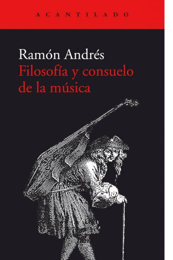 Filosofía y consuelo de la música