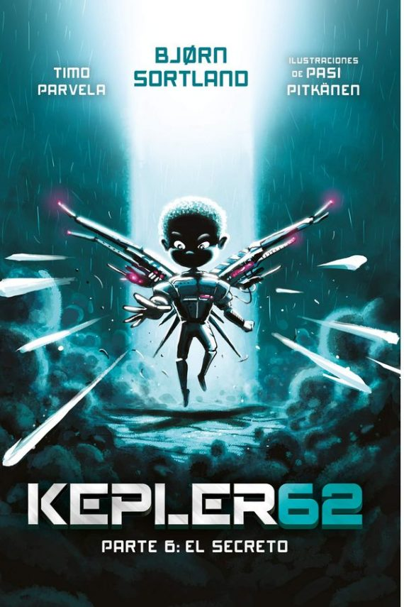Kepler 62. Parte 6. El secreto