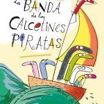 La banda de los calcetines piratas