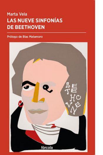 Las nueve sinfonías de Beethoven