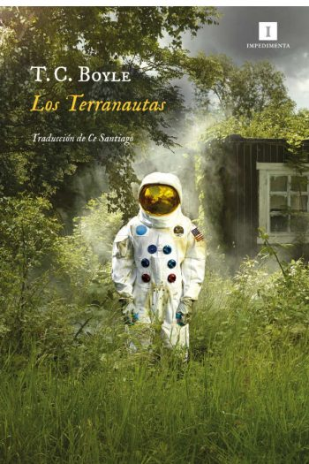 Los Terranautas