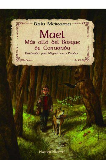 Más allá del bosque de Cornanda