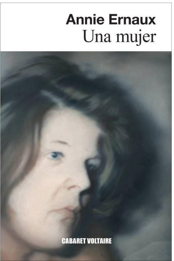 Una mujer