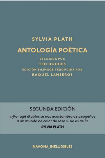 Antología poética. Sylvia Plath