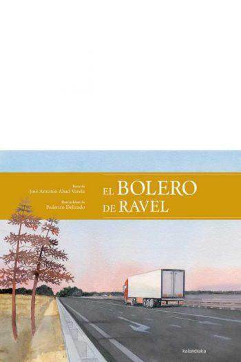 El bolero de Ravel