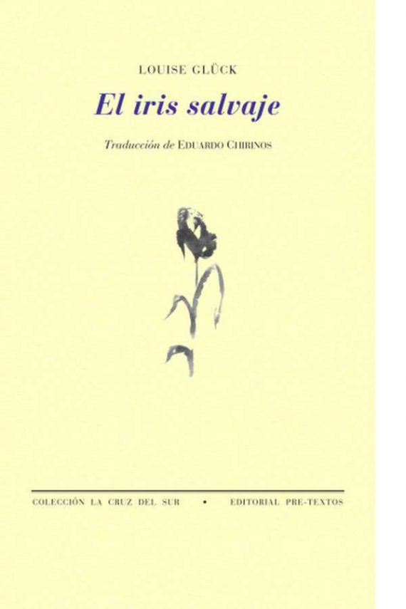 El iris salvaje