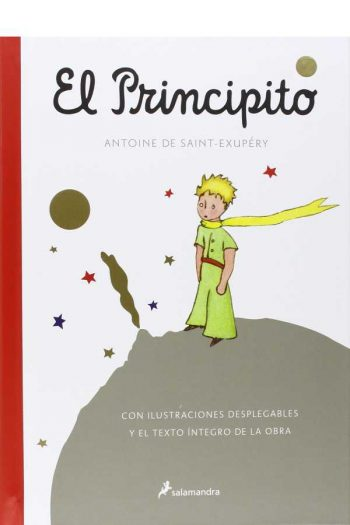 El Principito (Pop-Up)