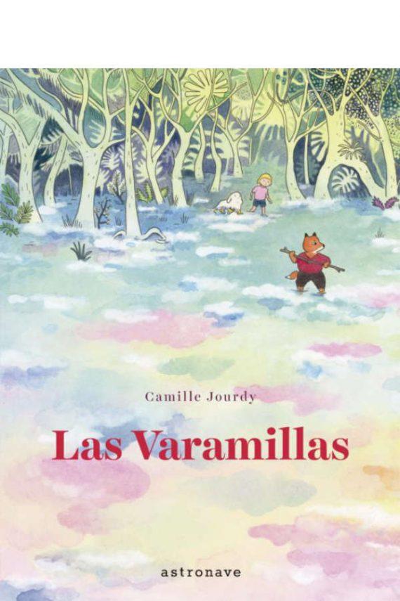 Las Varamillas