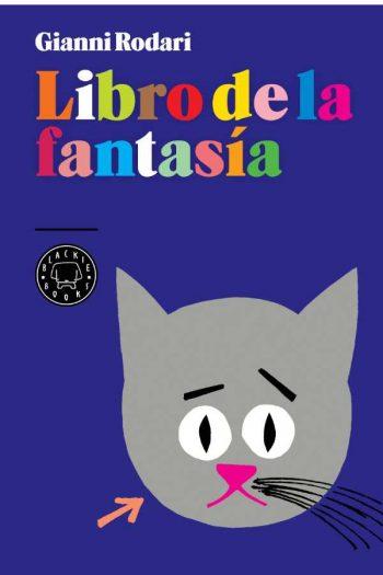 Libro de la fantasía