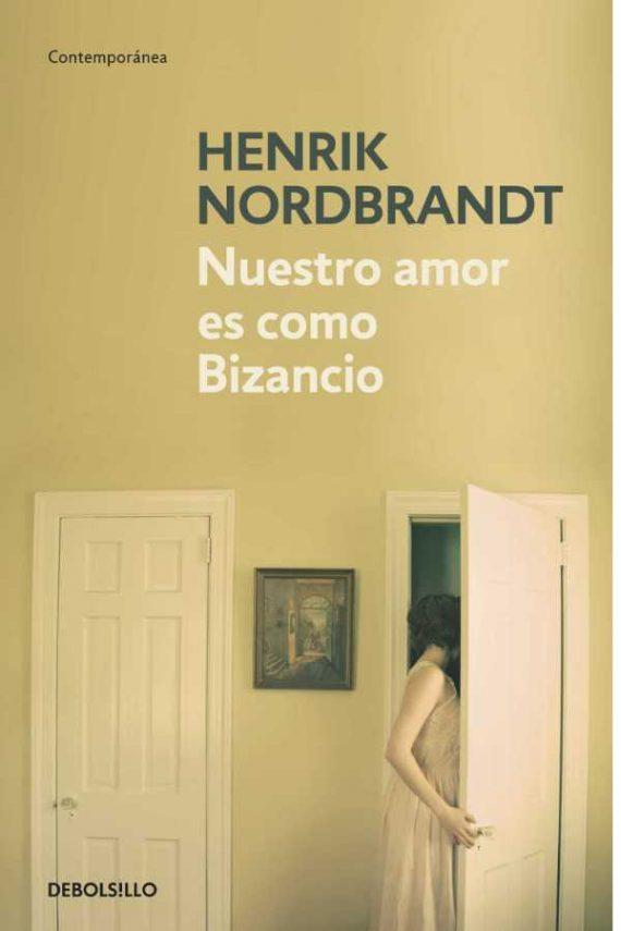 Nuestro amor es como Bizancio