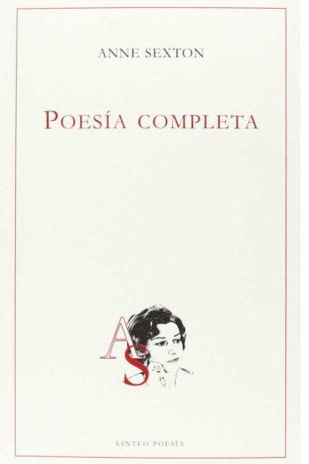 Poesía completa. Anne Sexton