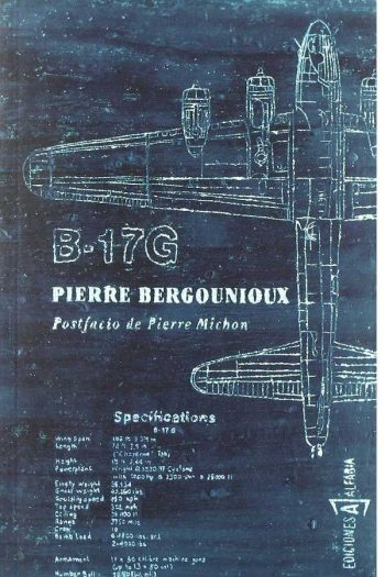B-17 G