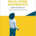 Diario de un joven naturalista