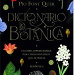 Diccionario de botánica peninsula