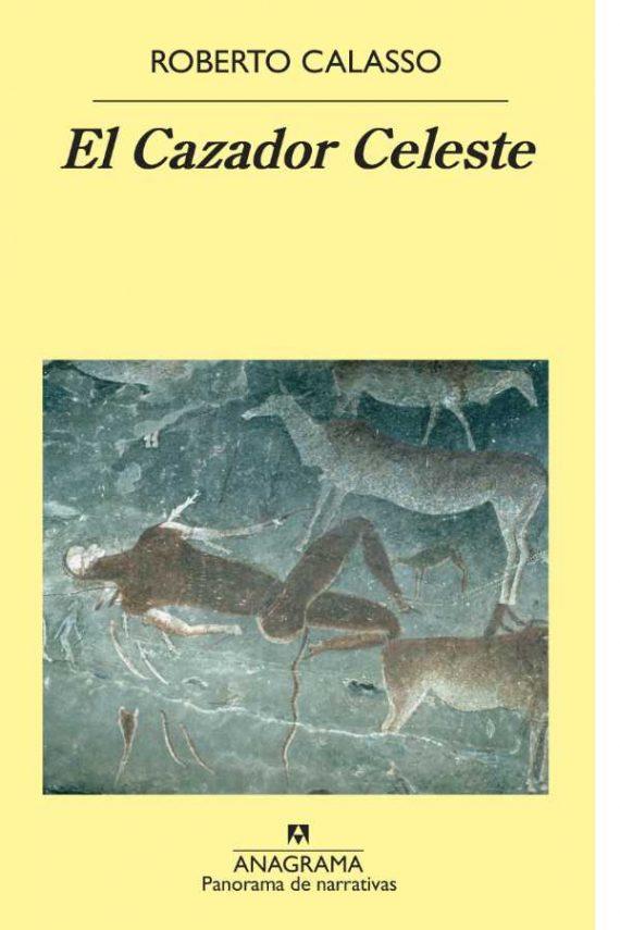 El Cazador Celeste