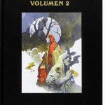 Hellboy. Edición integral. Volumen 2