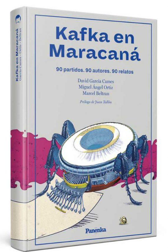 Kafka en Maracaná