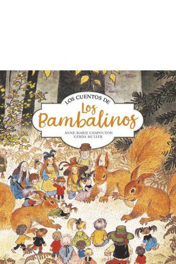 Los cuentos de los bambalinos