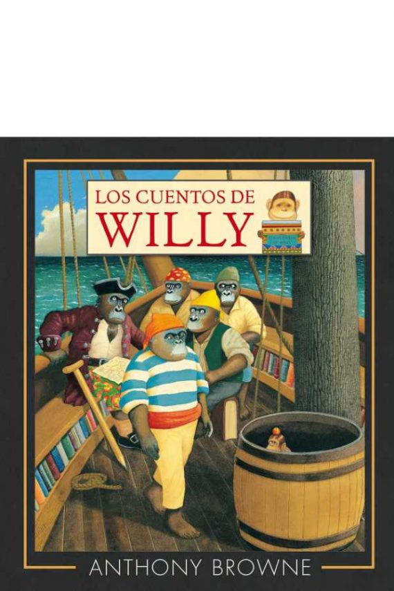 Los cuentos de Willy