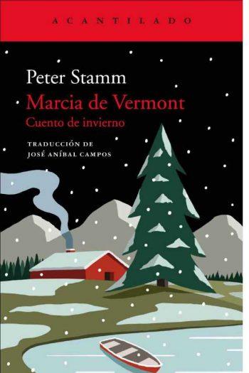Marcia de Vermont. Cuento de invierno