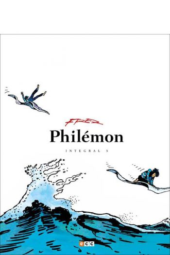 Philémon Integral (3 de 3)