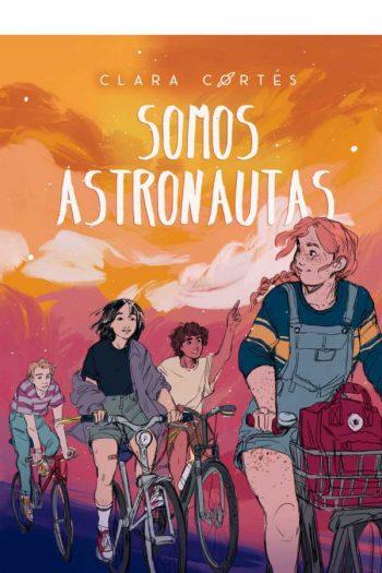 Somos astronautas