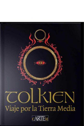 Tolkien. Viaje por la Tierra Media