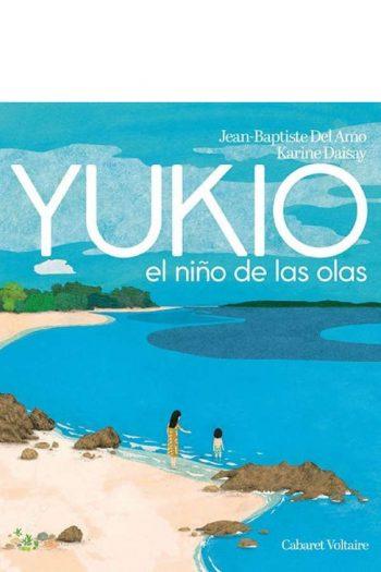 Yukio, el niño de las olas