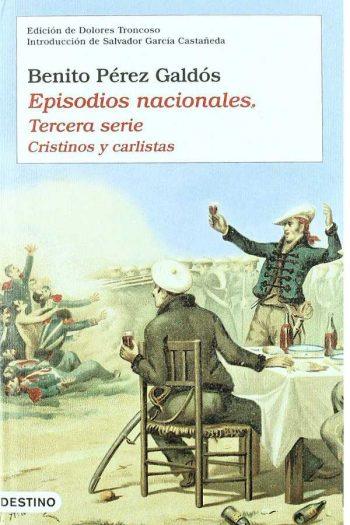 Episodios nacionales. Tercera serie.