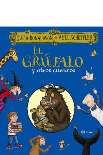 El grúfalo y otros cuentos