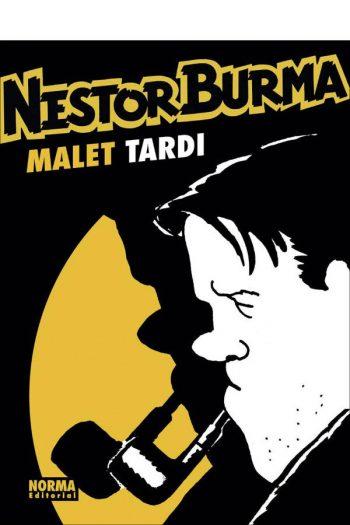 Nestor Burma. Edición integral