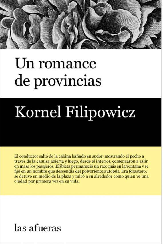 Un romance de provincias