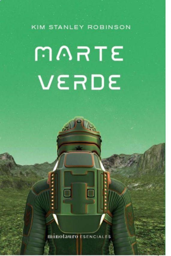 Marte Verde