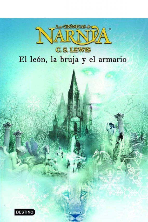 El león, la bruja y el armario. Las Crónicas de Narnia 2