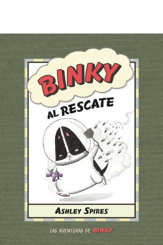 Binky al rescate