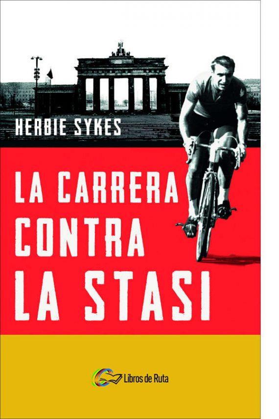La carrera contra la Stasi