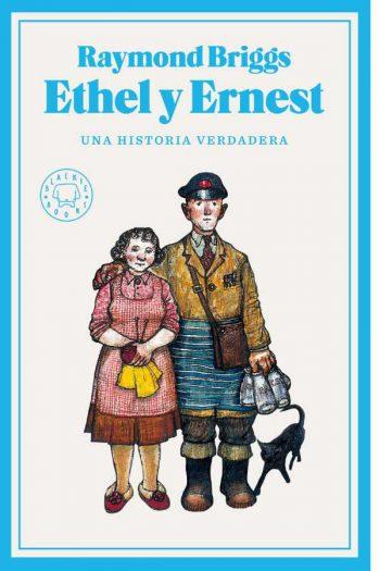 Ethel y Ernest. Una historia verdadera
