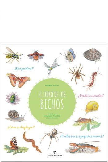 El libro de los bichos