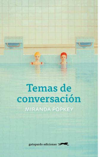 Temas de conversación