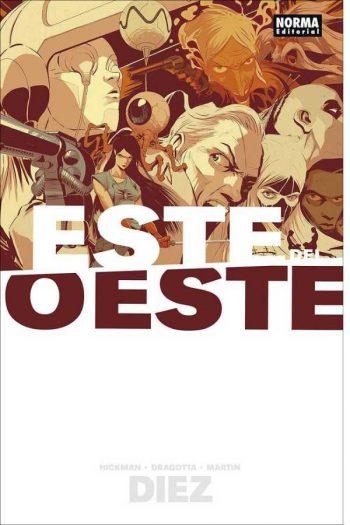 Este del oeste (10)