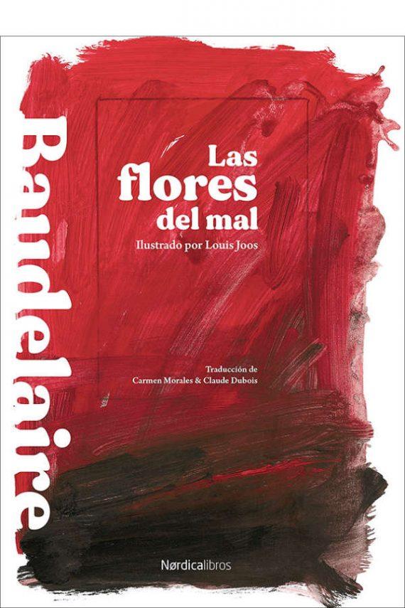 Las flores del mal (ilustrado por Louis Joos)